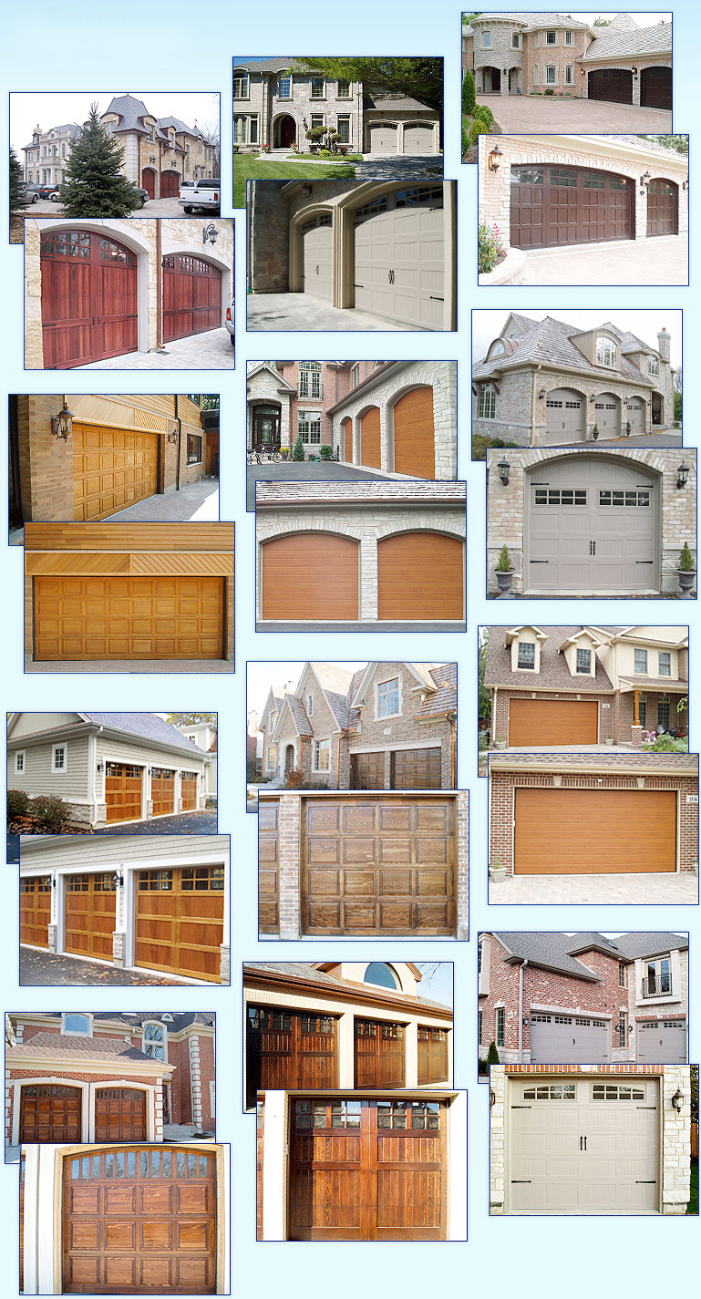Oak Doors Garage Door Repair Oak Park Il