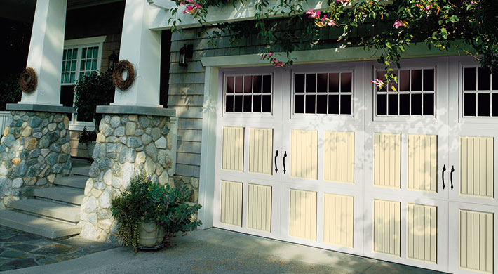 Garage Doors - Sales, Installation, Service, Repair - PolDoor ...