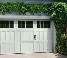 Classica Collection Carriage House Steel Garage Doors
