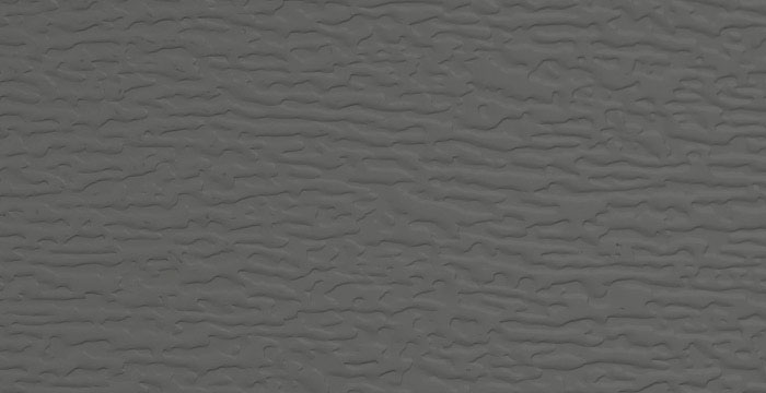 CHARCOAL Gray Color Garage Door