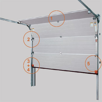 reduce annoyance to you and your neighbors by providing an extremely smooth and quiet door operation. Garage Doors   Sales  Installation  Service  Repair   PolDoor
