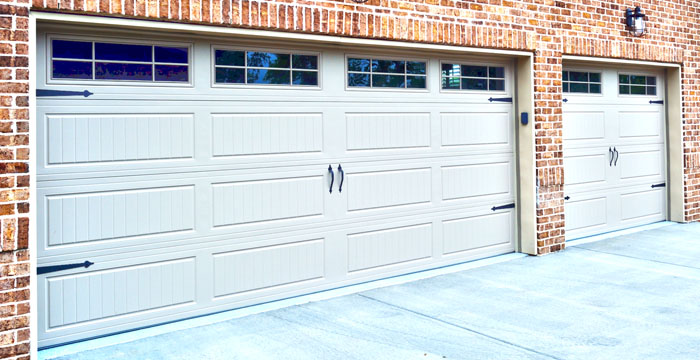 Orion Garage Door Collection
