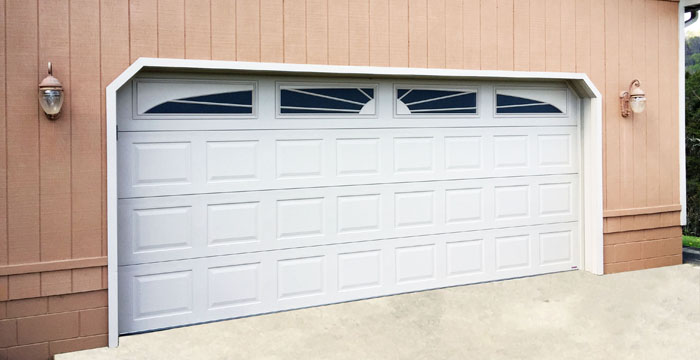 Pegasus Garage Doors Collection