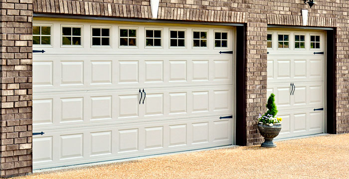 Gemini Garage Doors Collection