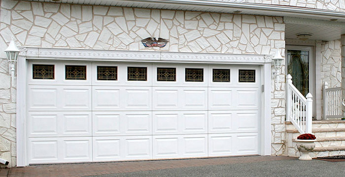 Sirius Garage Doors Collection