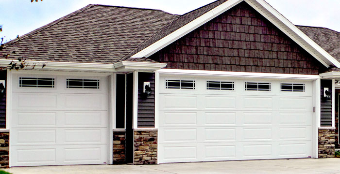 Taurus Garage Doors Collection