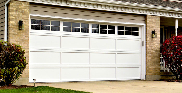 Tucana Garage Door Collection