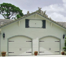 HORMANN ™ Steel Garage Doors