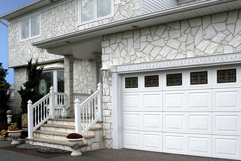 Good HORMANN Taurus Steel Garage Doors