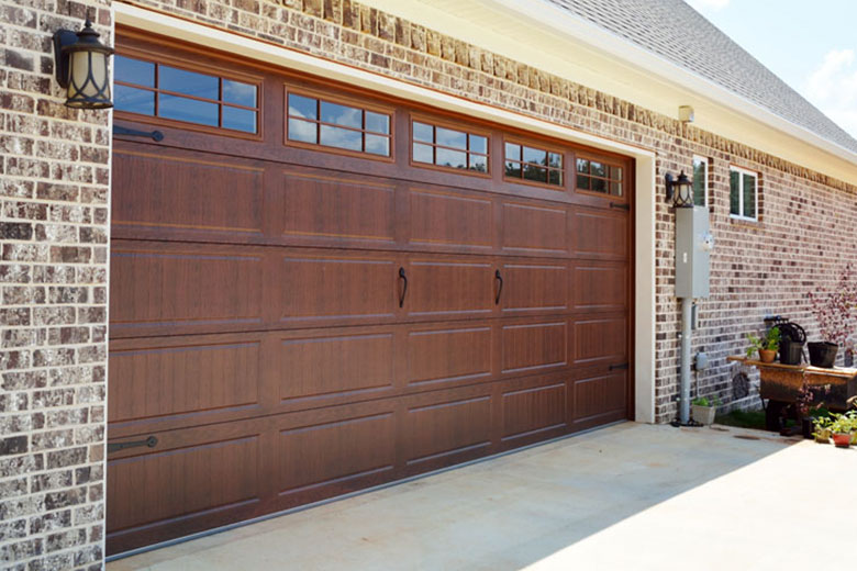 HORMANN Taurus Steel Garage Doors