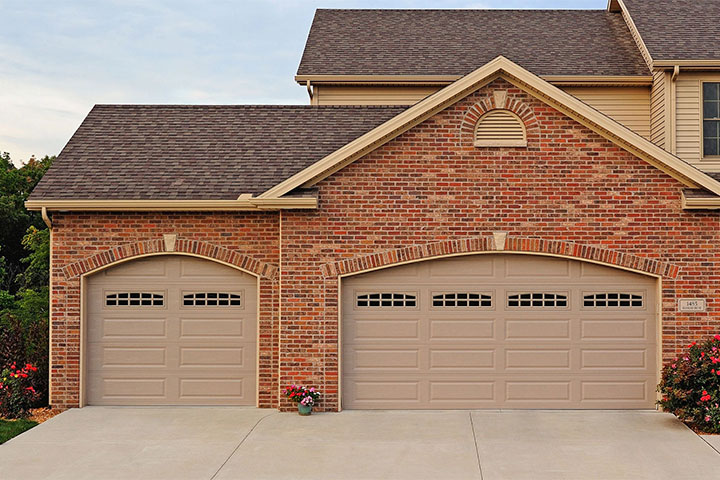 Traditional Garage Doors Garage Doors 1