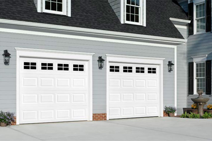 Traditional Garage Doors Garage Doors 2