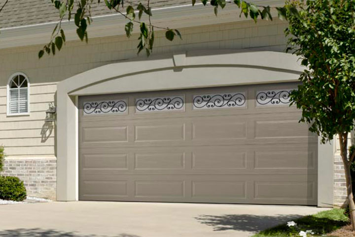 Traditional Garage Doors Garage Doors 3