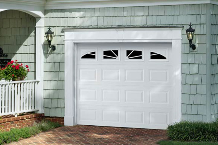 Traditional Garage Doors Garage Doors 4