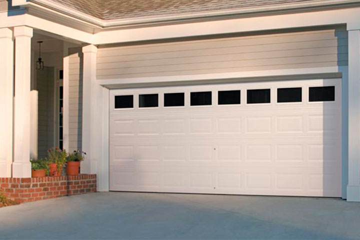 Traditional Garage Doors Garage Doors 5