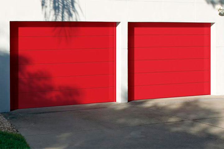 Traditional Garage Doors Garage Doors 6