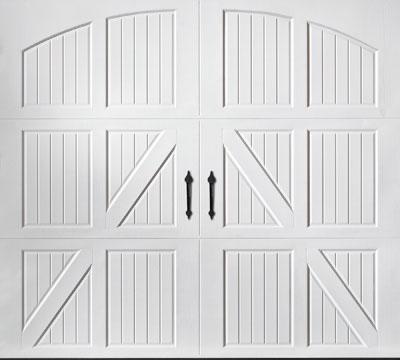 Carriage House Garage Doors - Classica Collection