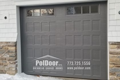 Amarr-Carriage-Steel-Insulated-Garage-Door,-Recessed-Panels,-Northbrook,-IL-3