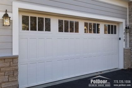 Amarr-Classica-3000,-Carriage-Steel-Insulated-Garage-Door,-Glenview,-IL-4
