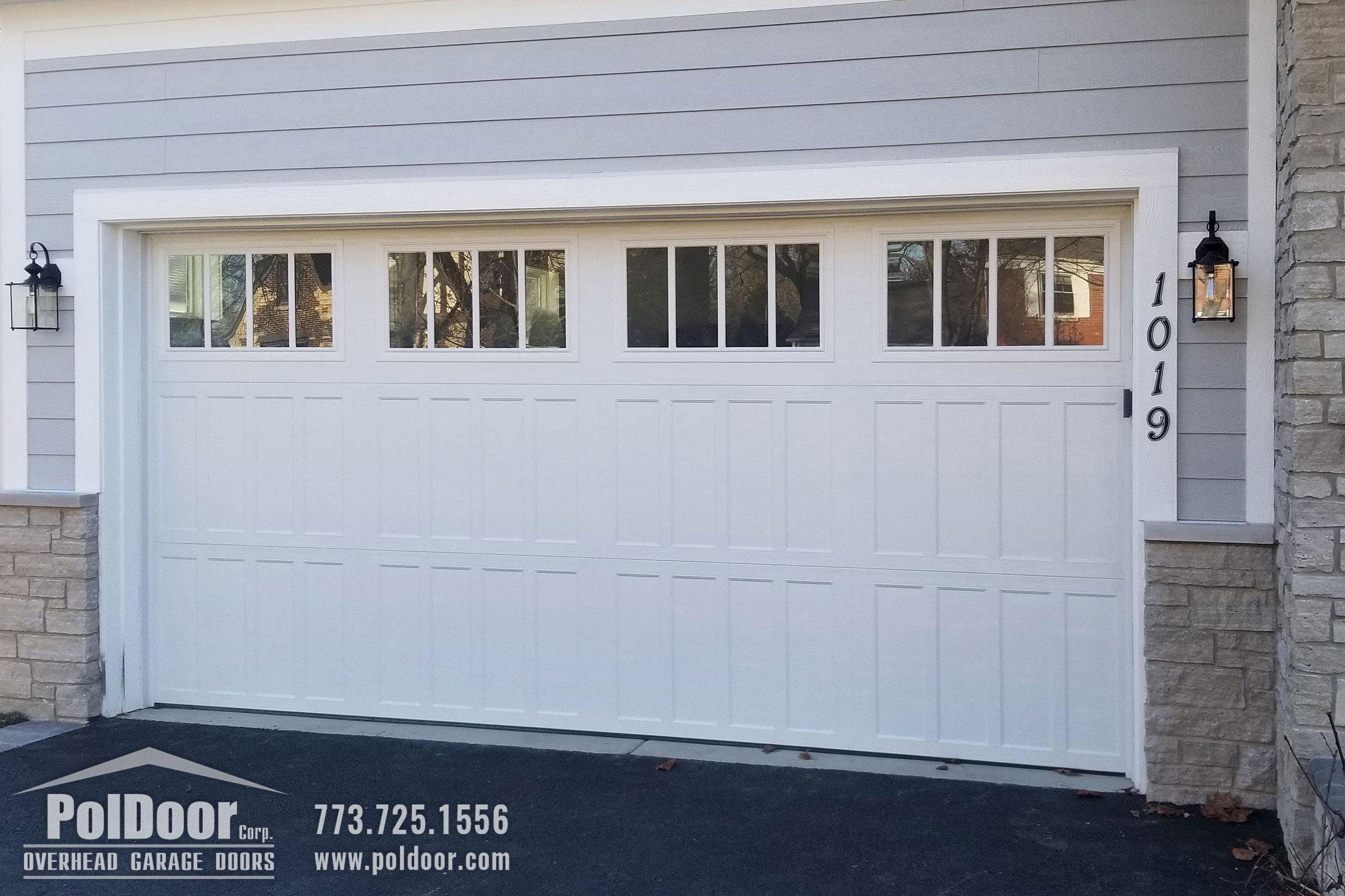 Garage Door Sales Installation Service Garage Door Repair Poldoor
